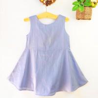Đầm bé gái KidsOne - Quần áo trẻ em YoYo
